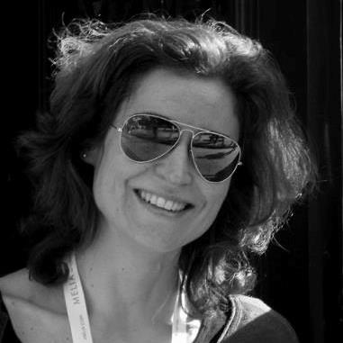 Andreia Criner - CEO