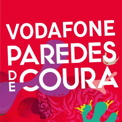 Vodafone Paredes de Coura (projecto concluído)