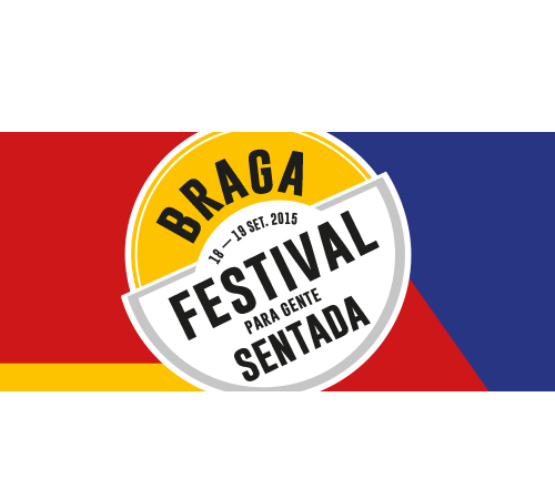 Festival Para Gente Sentada (projecto concluído)