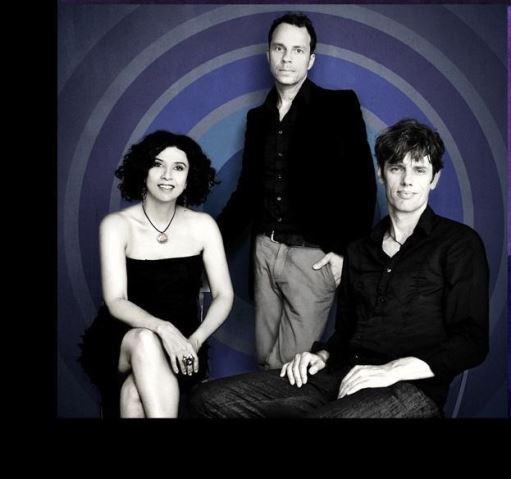 Bossarenova Trio (projecto concluído)